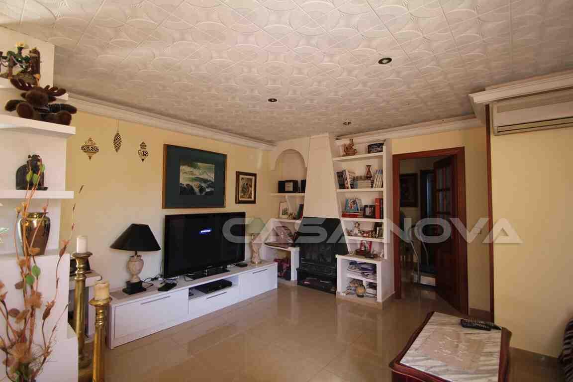 Immobilie Mallorca:  Nettes Einfamilien-Chalet