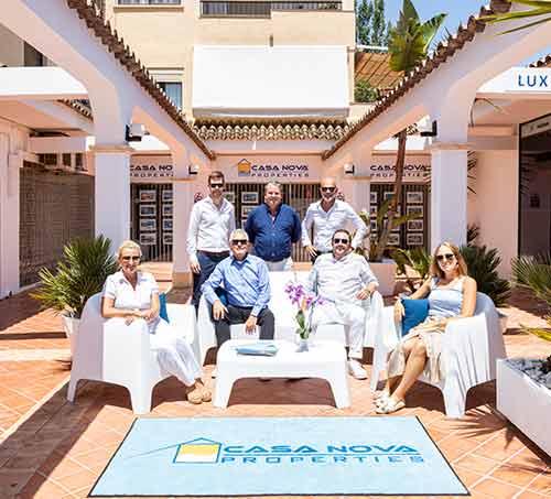 MallorcaImmobilien | Casa Nova Properties Team