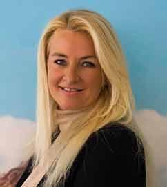 Nicole Pelzer | Sales Managerin Casa Nova Properties