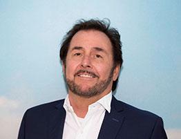 Bernd Bremer - Geschäftsführer