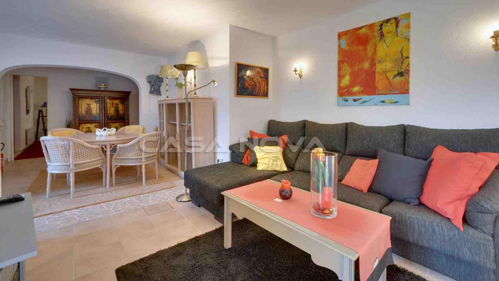 Haus kaufen auf Mallorca