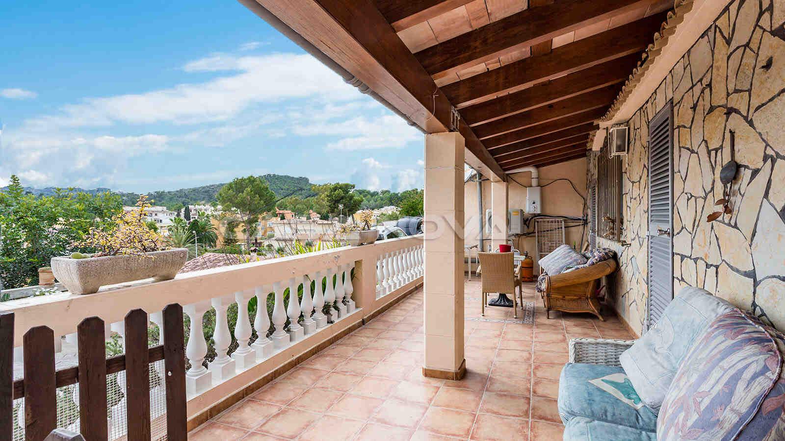 Investitionsobjekt Mallorca mit Ferienvermietungslizenz