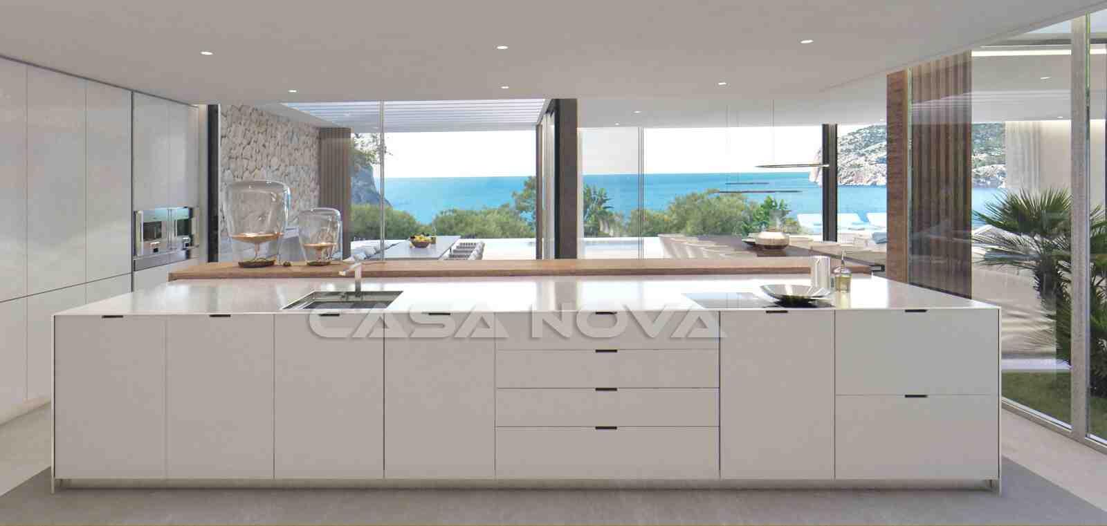 Tolles Bauprojekt - Mallorca Grundstück in bester Lage