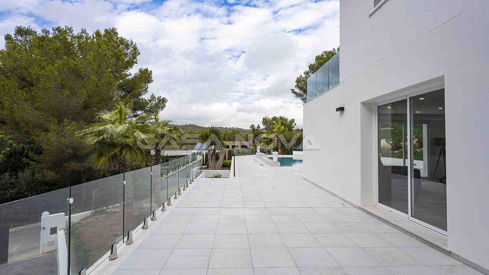 Mallorca Immobilien mit viel Privatsphäre
