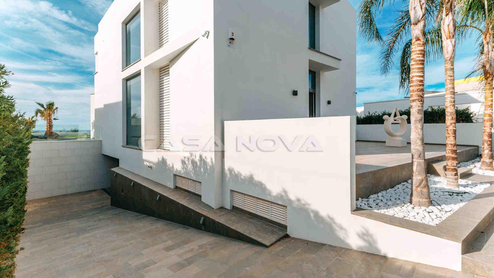 Exklusive Luxus Villa in Mallorca