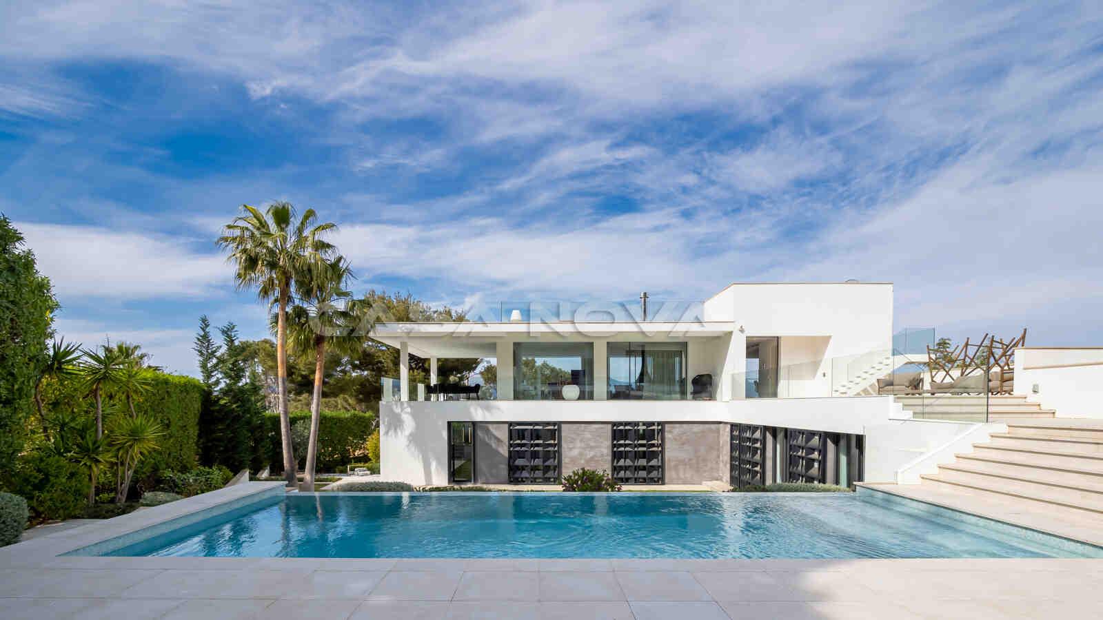 Einladende Mallorca Villa mit tollem Pool