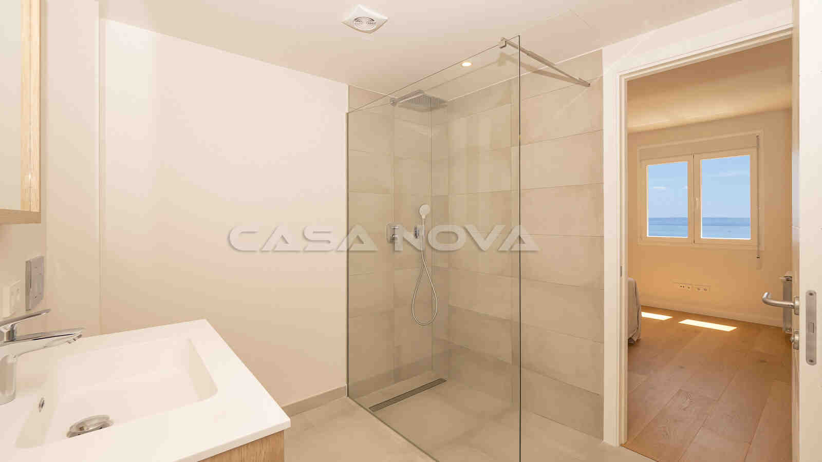 Ref. 1303017 - Modernes Badezimmer en Suite