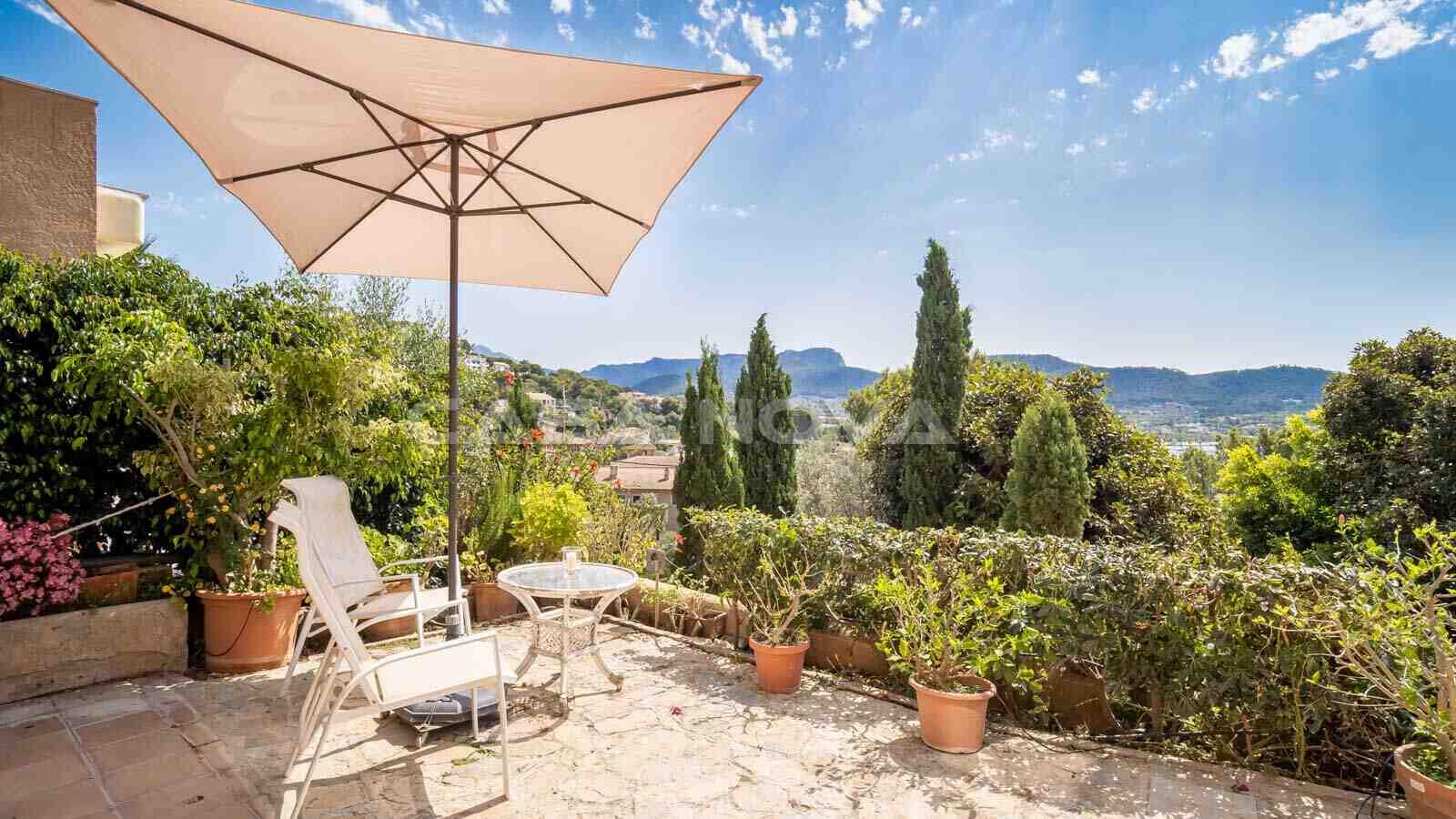 Tolle Mallorca Wohnung in ruhiger Wohnresidenz