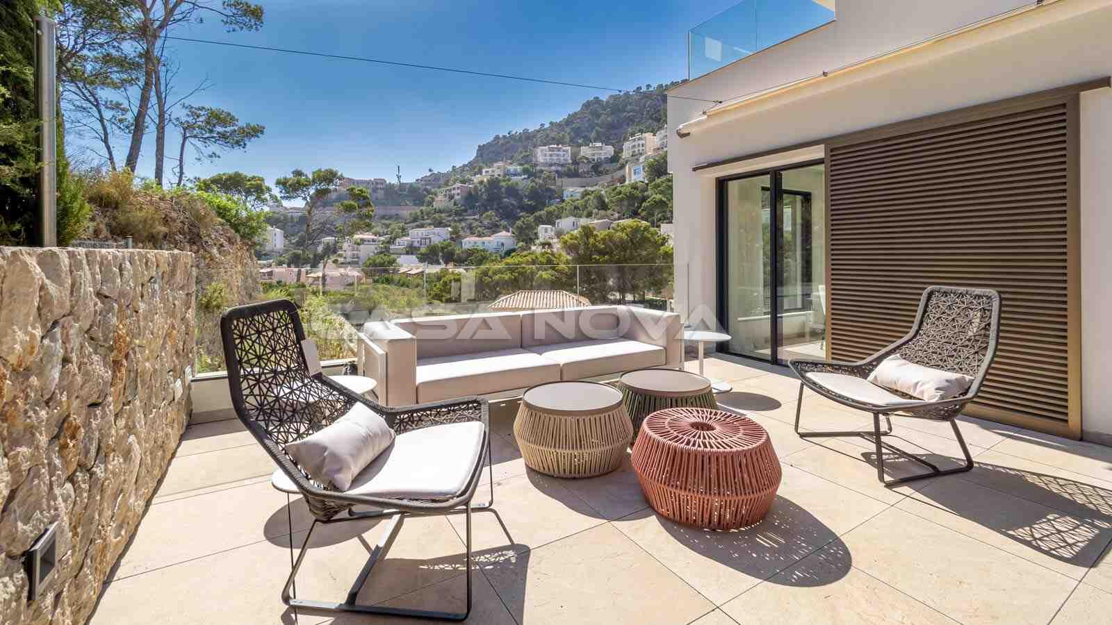 Mallorca Immobilien im Südwesten der Insel