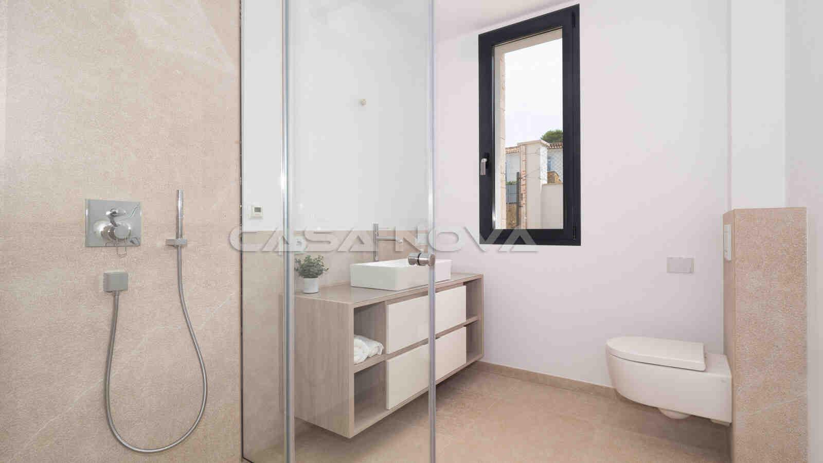 Ref. 2403057 - Luxusvilla mit Meerblick in begehrter Villenlage