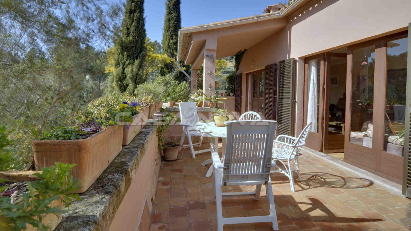 Immobilienmakler Mallorca