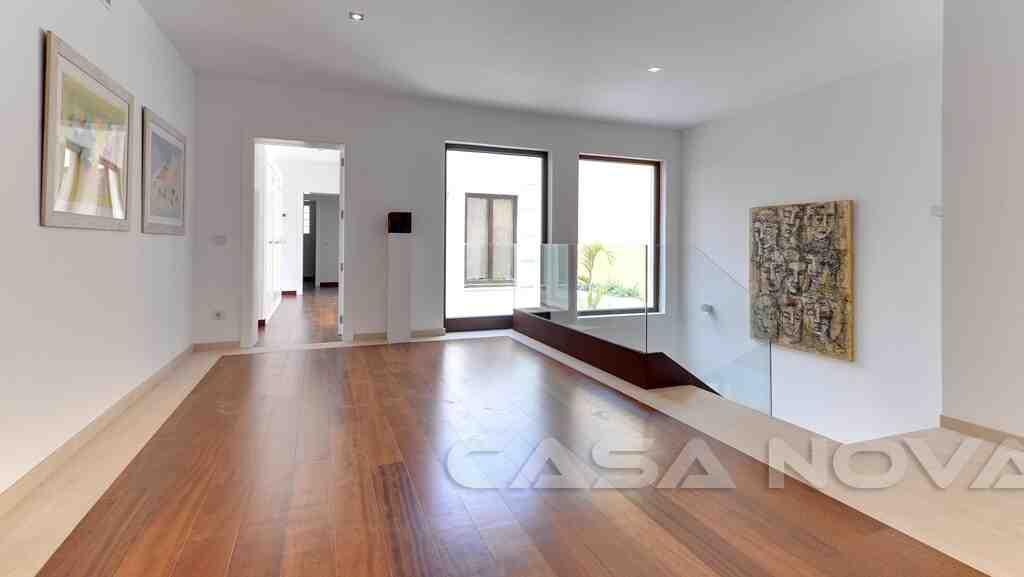 Obere Etage der Luxus Immobilie Mallorca