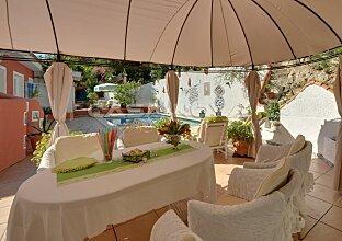 Villa auf Mallorca in ruhiger Wohnlage