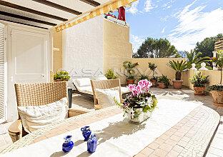 Mallorca Apartment in Lauflage zum Sandstrand