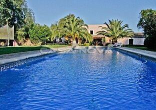 Finca Mallorca ein idyllisches  Anwesen im Fincastil