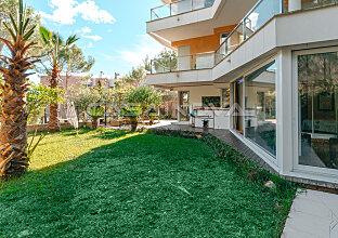 Attraktives Garten- Apartment in begehrter Wohnanlage