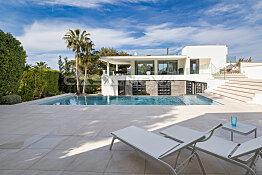 Einzigartige Luxus Villa mit hochwertiger Ausstattung