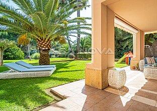 Sonniges Garten- Apartment in exklusiver Wohnanlage