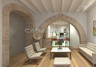 Modernisiertes Erdgeschoss- Apartment mit Altstadtflair