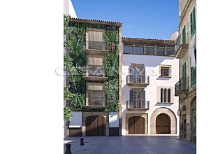 Hochmodernes Apartment in bester Lage der Altstadt