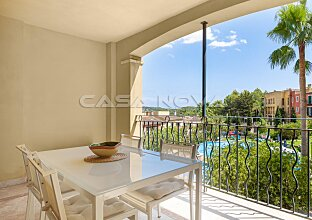 Charmantes Mallorca Apartment in familiärer Wohnanlage